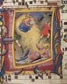 Conversion of St Paul 1430 - Angelico Fra