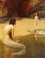 The Land Baby - John Maler Collier