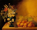 Flowers and Fruit - William Buelow Gould