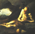 St. Paul the Hermit - Jusepe de Ribera