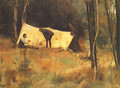 Artists' Camp - Tom Roberts