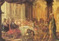 The Marriage at Cana 1660 - Juan de Valdes Leal