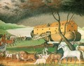 Noah's Ark 1846 - Edward Hicks