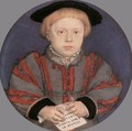 Henry Brandon 1541 - Hans, the Younger Holbein