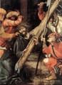 Carrying the Cross (detail) 1523-24 - Matthias Grunewald (Mathis Gothardt)