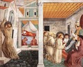 Scenes from the Life of St Francis (Scene 5, north wall) 1452 - Benozzo di Lese di Sandro Gozzoli