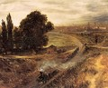 The Berlin-Potsdam Railway 1847 - Adolph von Menzel