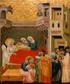 Scenes from the Life of Saint John the Baptist 1330s - Master of the Life of Saint John the Baptist