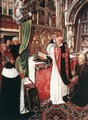 The Mass of St Gilles c. 1500 - Master of St. Gilles