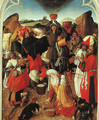 The Gathering of the Manna 1470 - Master of the Manna