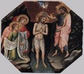Scenes from the Life of Christ (6) - Mariotto Di Nardo