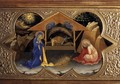 Nativity 1414 - Lorenzo Monaco