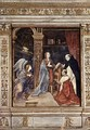 Annunciation 1489-91 - Filippino Lippi