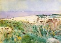 Isles of Shoals IV - Frederick Childe Hassam