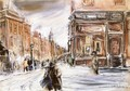 34th Street - Everett Shinn
