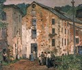 Grey Mills - Robert Spencer