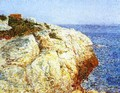 Northeast Headlands, Appledore - Frederick Childe Hassam