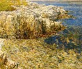 Isles of Shoals - Frederick Childe Hassam