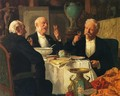 The Toast I - Louis Charles Moeller