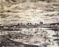 A Marsh - Vincent Van Gogh