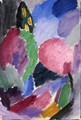 Large Variation: A Blowing Gale - Alexei Jawlensky