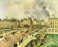 The Pont Neuf, Shipwreck of the