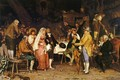 The Wedding Feast - Arturo Ricci