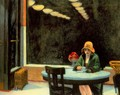Automata - Edward Hopper