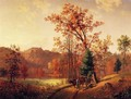 New England Autumn - Samuel Lancaster Gerry