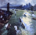Path of Gold - Jonas Lie