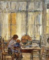 The Children - Frederick Childe Hassam