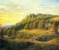 Bear Hill - Edward Lamson Henry