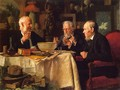 The Toast - Louis Charles Moeller
