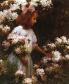 Jane Huntington McKelvey - Charles Curran