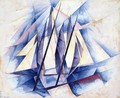 Sail: In Two Movements - Charles Demuth