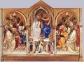 Coronation of the Virgin and Adoring Saints I - Lorenzo Monaco