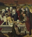 Entombment - Unknown Painter
