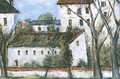 Houses - Emil Schinagel (Szinagel)