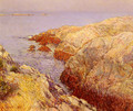 Isles Of Shoals - Childe Hassam