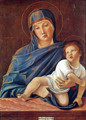 Madonna and Child I - Giovanni Bellini