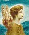 Angel Boy - Simeon Solomon