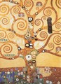 Tree of Life - Gustav Klimt