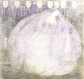 The Mysterious Garden - Margaret Macdonald