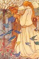Maiden Song - Emma Florence Harrison