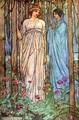 A Dream of Fair Women - Emma Florence Harrison