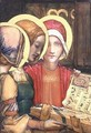 A Carol - Edward Reginald Frampton