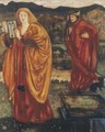 uuml;e - Sir Edward Coley Burne-Jones