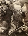 Whisper of the Muse - Julia Margaret Cameron
