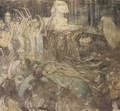 The Sphinx - Jan Toorop