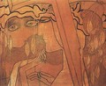 Desire and Fulfillment - Jan Toorop